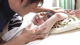 Extreme anal primarily young sister - Shinosaki Mio