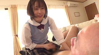 Piyo-106 Chick Girls Koiki ○ Gukis, Fluttering