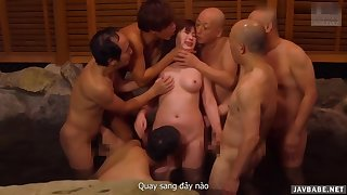 The Memorable Trip Of The Lustful Wife