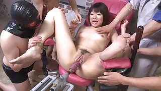 Shiori Natsumi Dick Delivery (Uncensored JAV)