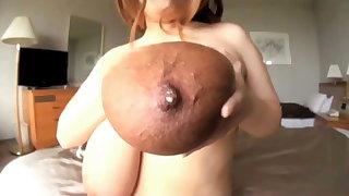 I LOVE Huge Hanging Tits 1116